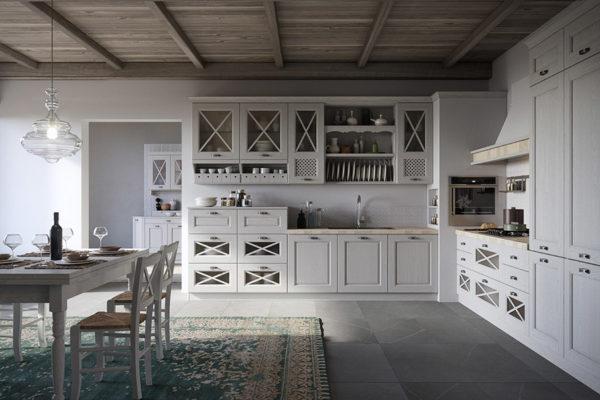 cucina classica bellagio roma-0003