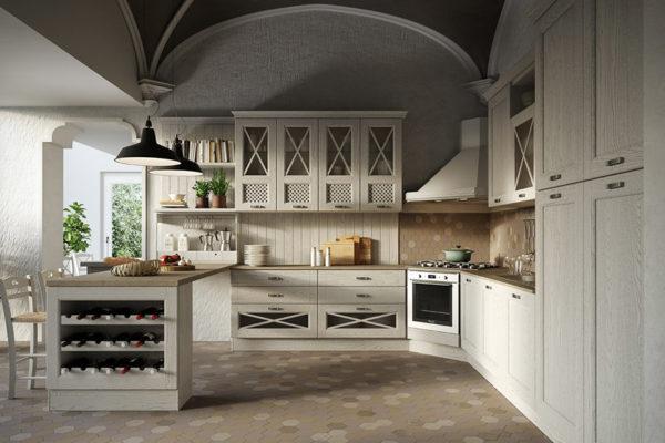 cucina classica bellagio roma-0004