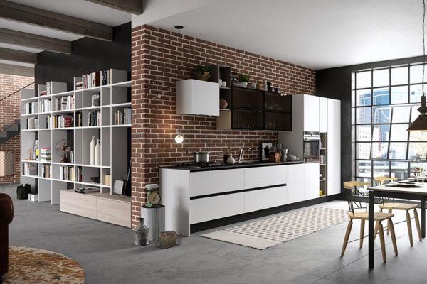 cucina moderna aran mia roma-0005