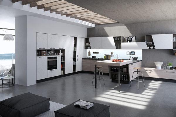 cucina moderna aran mia roma-0006