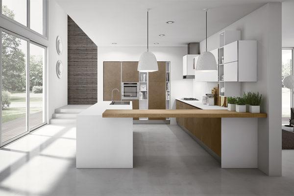 cucina moderna aran miro colours roma-0001