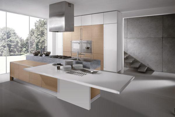 cucina moderna aran miro colours roma-0006