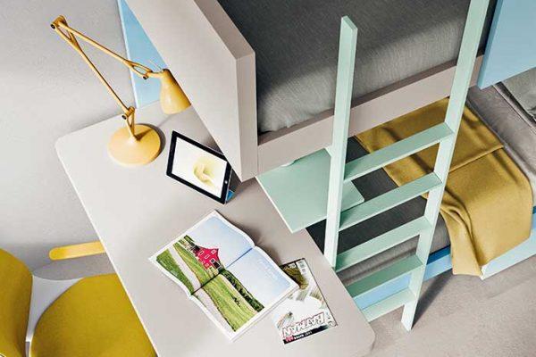 letto-a-castello-con-scrivania-integrata
