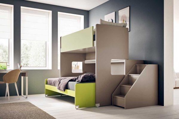 letto-castello-scorrevole-slide-clever