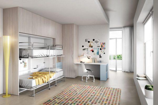 vendita camerette roma 2-0017