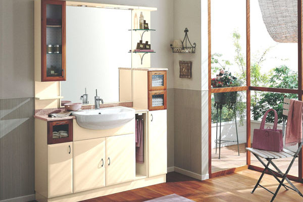 Vendita mobili da bagno roma arredo bagni negozio for Mobili bagno roma