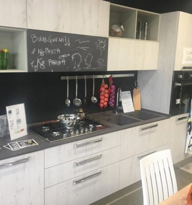 Offerte aran cucine roma - erika