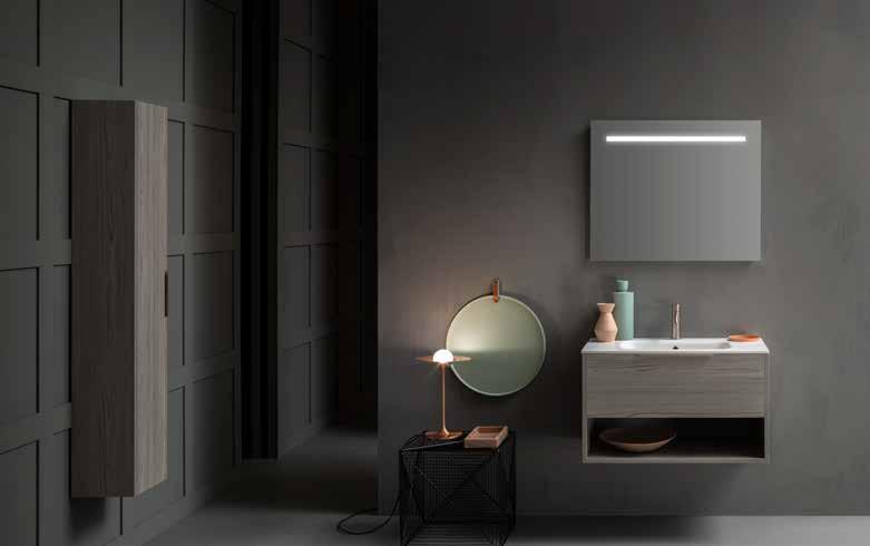Scopri la promozione sulla nuova collezione Assolo per arredare il tuo bagno